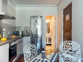 Roisa Centro, apartment in Madrid