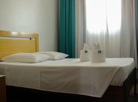 Cracco Park Hotel, hotel near Afonso Pena International Airport - CWB, Curitiba