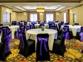 Hilton Garden Inn Pittsburgh/Cranberry, hotel in Cranberry Township
