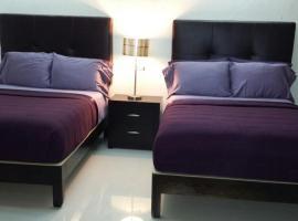 Premier Hotel Suites, hôtel à Ciudad Obregón
