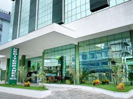 Mediterrane Hotel - Arraial do Cabo, hotel in Arraial do Cabo