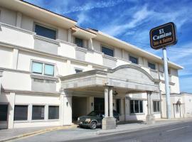 Hotel El Camino Inn & Suites, hotel en Reynosa