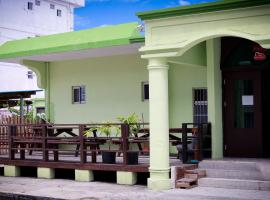 G.T. Guest House, hotel in Garapan