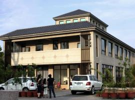 Lütel Hotel Xpark Gloria Outlets Shin Kong Cinemas, hotel near Taoyuan Airport - TPE, Dayuan