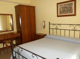 Albergo Miramonte, hotell i Vibo Valentia