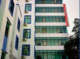 Hotel Corolla, hotel in Yangon