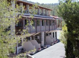 Angel's Hills Mountain Resort, hotel in Kambia