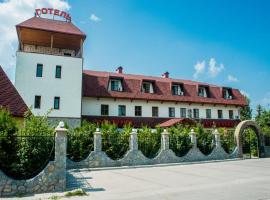 Stara Vezha Hotel, hotell nära Boryspil internationella flygplats - KBP,