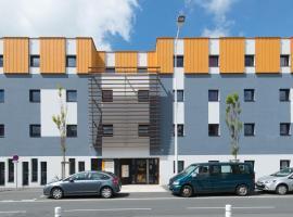 Première Classe La Rochelle Centre - Les Minimes, отель в Ла-Рошели