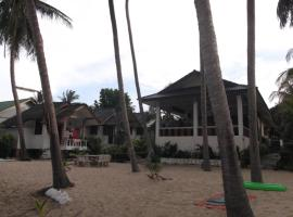 Palm Point Village, hotel in Mae Nam
