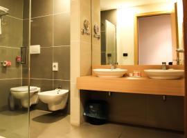 Esperia Palace Hotel & Resort Spa, hotel a Zafferana Etnea