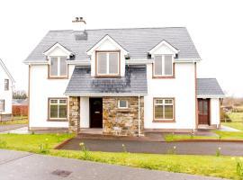 Duncarbury Heights - 4 Bedroom Detached House, hotel in Tullaghan