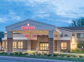 Viesnīca Ramada by Wyndham Minneapolis Golden Valley pilsētā Mineapolisa