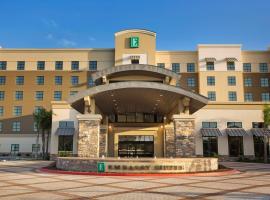 Embassy Suites by Hilton McAllen Convention Center, hotel en McAllen