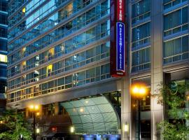 SpringHill Suites Chicago Downtown/River North, hotel in River North, Chicago