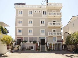 Hotel Floga, hotel near Rozafa Castle Shkodra, Shkodër