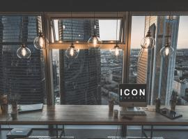 ICON Hostel, hostel sa Moscow