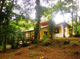 Vila Agua, holiday home in Paraty