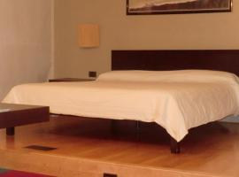 Hotel Ristorante al Gabbiano, hotel near Noventa di Piave Designer Outlet, Ponte di Piave