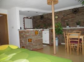 Studio Lipa, apartment in Maribor