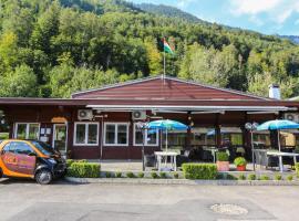 The River Village, hotel en Interlaken