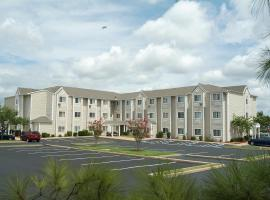 Expo Inn, hotel in Tulsa