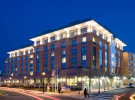Hilton Garden Inn Shirlington, hotel in Arlington