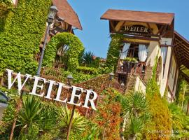 Отель Вейлер , отель в Адлере