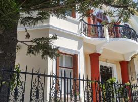 Villa Sanyan, hotel near Governors Palace, Rhodes Town