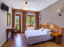 Hotel Sant Miquel, hotel in Ordino