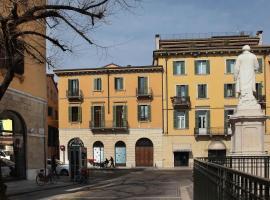 Casa Esvael, hotel boutique a Verona