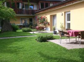 Ferienwohnungen Vidoni, Hotel in der Nähe von: Birkenhoflift, Bodensdorf