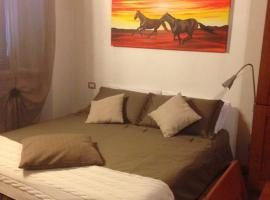 Appartamento Mascari, self catering accommodation in Lecco