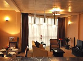 Beacon Hotel, hotel near Addis Ababa Bole International Airport - ADD, Addis Ababa