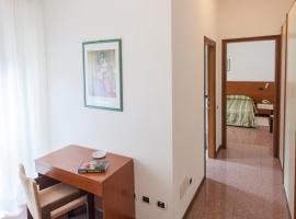 Hotel Rossini, hotell i Tabiano