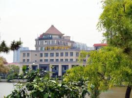 Jinjiang Inn Weihai Shandong University, hotel in Weihai