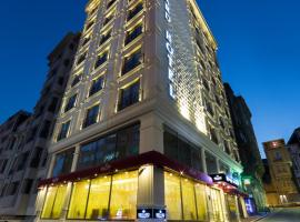 Regard Hotel, hotel near Istanbul Congress Center, Istanbul