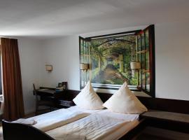 Hotel Marilyn, hotel in Koblenz
