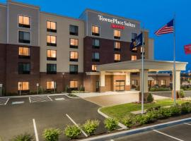 TownePlace Suites by Marriott Latham Albany Airport, hotel near Crossgates Mall, Latham