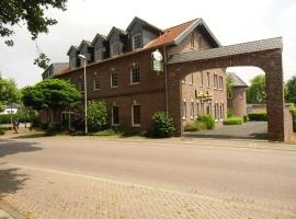 Zur Mühle Ophoven, hotel near Stadthalle Erkelenz, Wassenberg