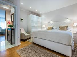 Madison Luxury Apartments, hotel in Zagreb
