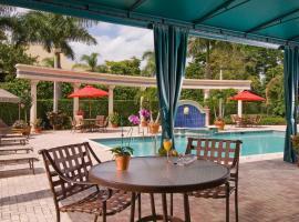 Hampton Inn Deerfield Beach, hotel in Deerfield Beach