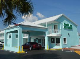 Destin Inn & Suites, hotel en Destin