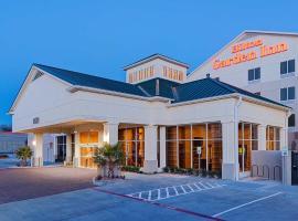 Hilton Garden Inn El Paso Airport, hotel near El Paso International Airport - ELP, El Paso