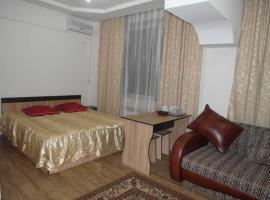 Kuze Hotel, hotel near Almaty 1 Train Station, Almaty