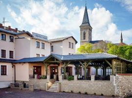 Hotel U Kata, hotel v destinaci Kutná Hora