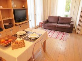 Belisario Fiera Milano Apartment, hotel near CityLife, Milan