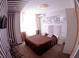 Art Hotel, hotel in Belgorod