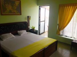 Hotel Negombo, hotel in Negombo
