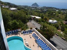 Hotel La Ginestra, hotel near Sorgeto Hot Spring Bay, Ischia